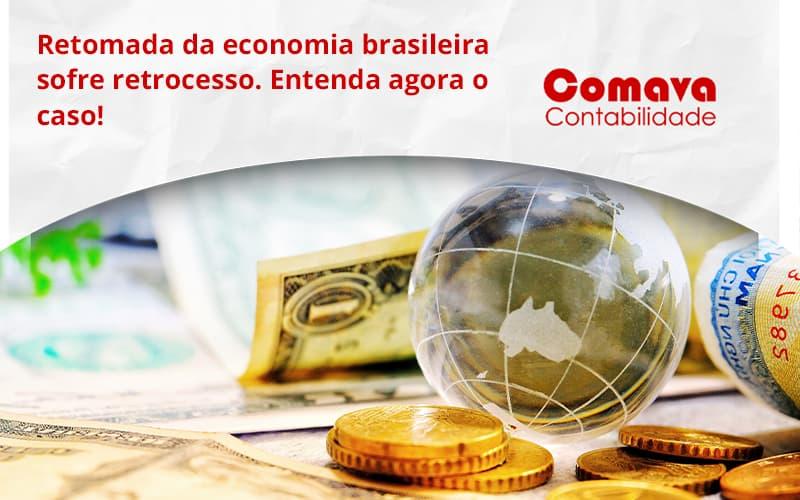 Retomada Da Economia Comava - Escritório de Contabilidade em São Paulo - SP | Comava Contabilidade